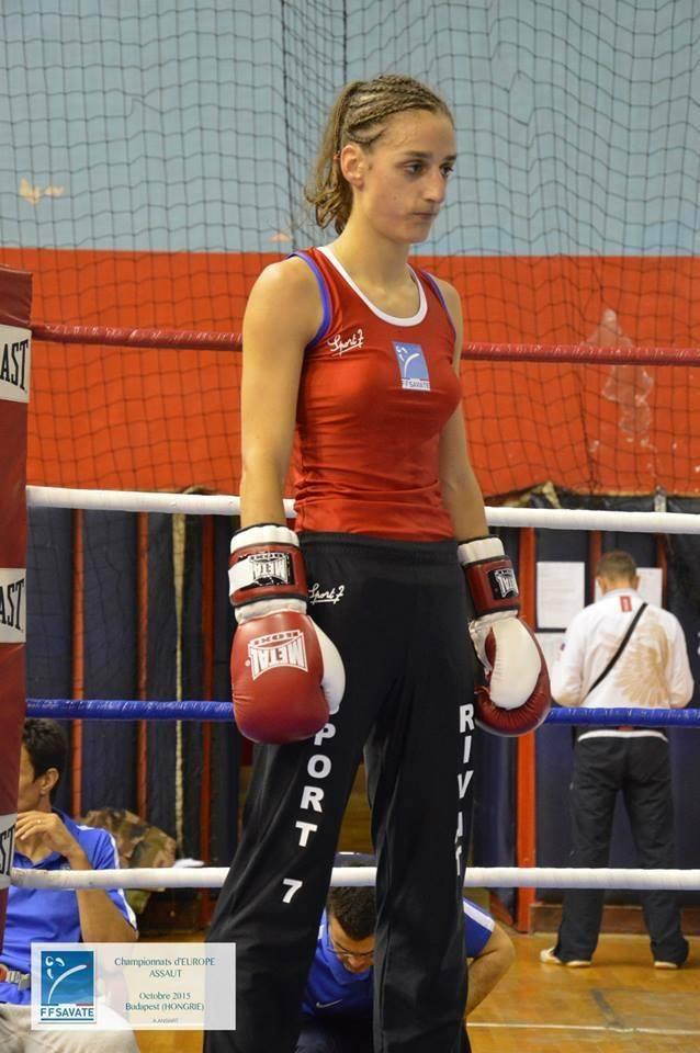 Chiara Vincis
