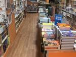 Comics Corner a Savona