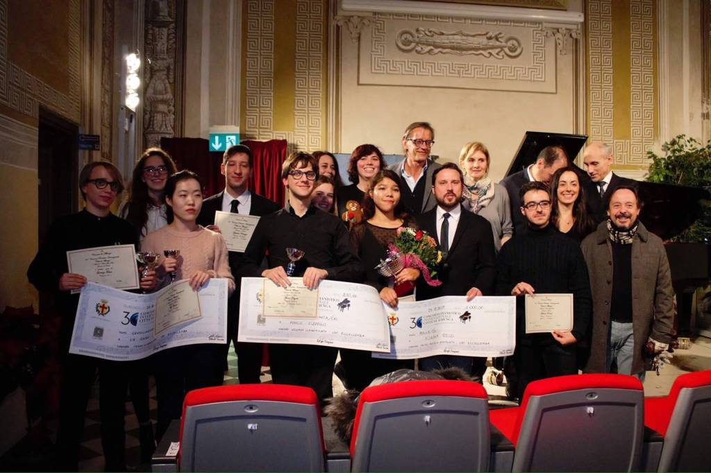 concorso pianistico albenga