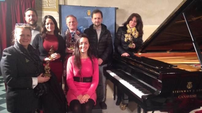 Concorso pianistico Città di Albenga