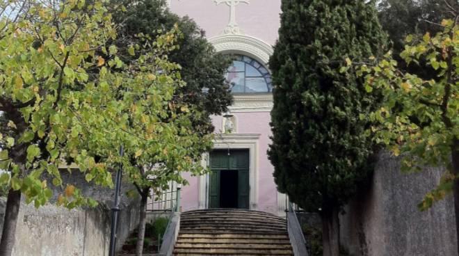 Convento Cappuccini Savona