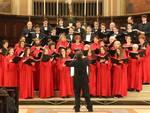 coro polifonico valleggia