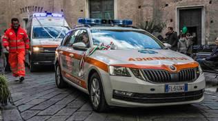 croce verde finalborgo ambulanza janira