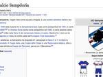 Derby su Wikipedia