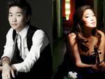 Donghyek Lim e Suyoen Kim