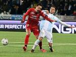 Entella vs Novara