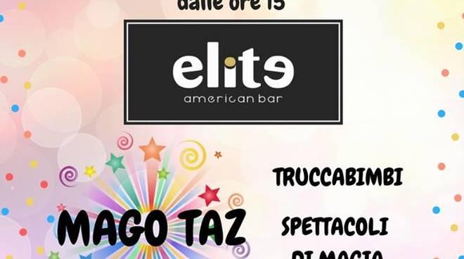 Festa dei Bambini Elite American Bar Loano