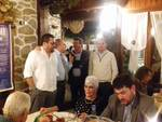 Festa di Natale per la Lega Nord savonese