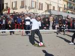 Footgolf Alassio Gianluca Zambrotta