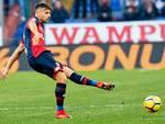 Genoa Vs Benevento Serie A 18 Giornata
