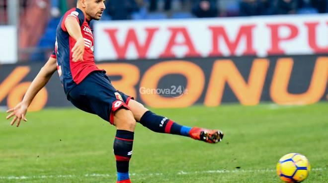 Il Torino sbatte su Perin, con il Genoa è 0-0