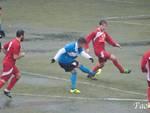 Genova Calcio Vs Pietra Ligure Eccellenza Liguria 13°  Giornata