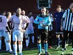 Giuido Mariscotti vs Rossiglioneese Seconda Categoria Girone D