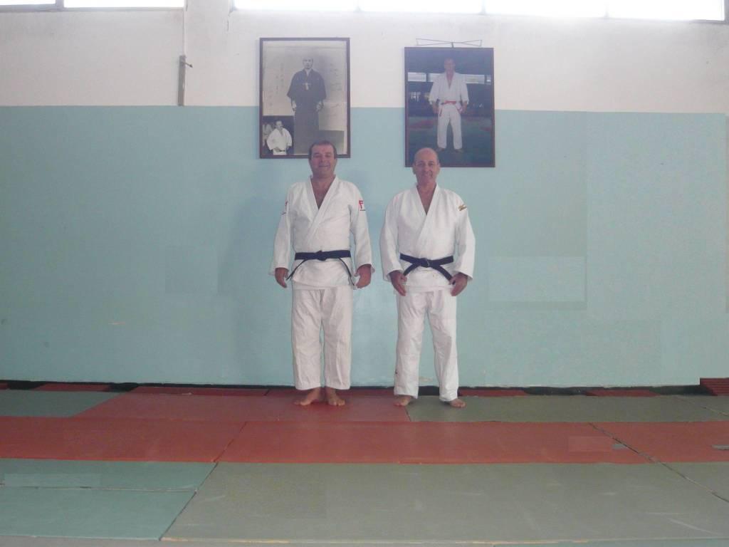 Guido Becco e Paolo Sonaglio