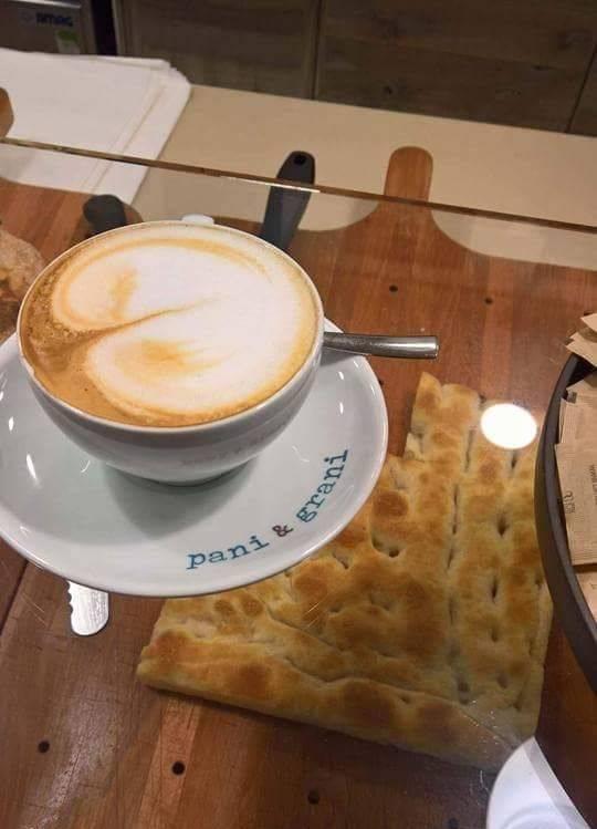 """I prodotti di """"Pani&Grani"""" a Savona"""