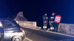 incidente notte capo noli