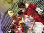 La ballerina loanese Maria Celeste Fameli Mathieu incanta Mosca