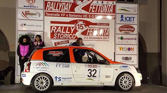 Lanterna Corse Rally Team
