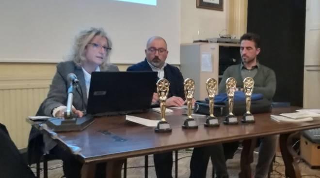 Le foto della consegna degli Oscar di Borghetto