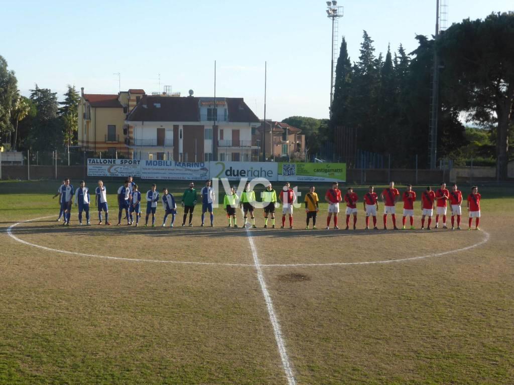 Loanesi San Francesco vs Campomorone Sant'Olcese