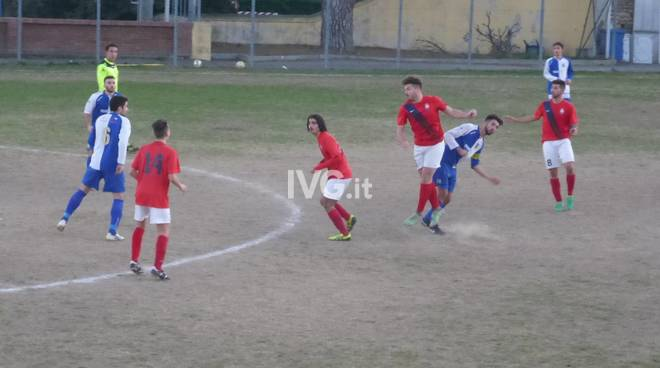 Loanesi San Francesco vs Campomorone Sant'Olcese