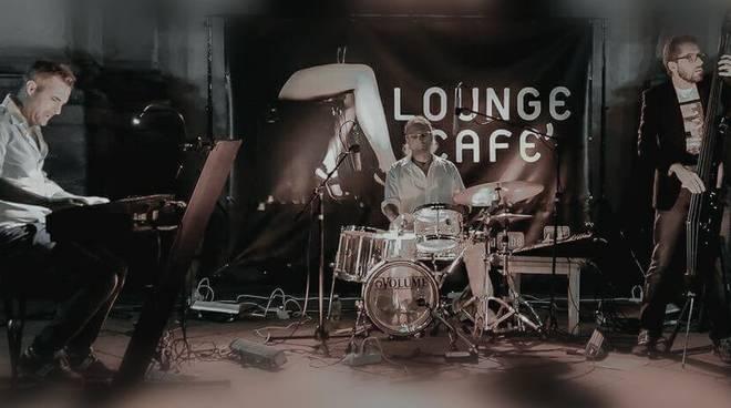 Lounge cafè trio live