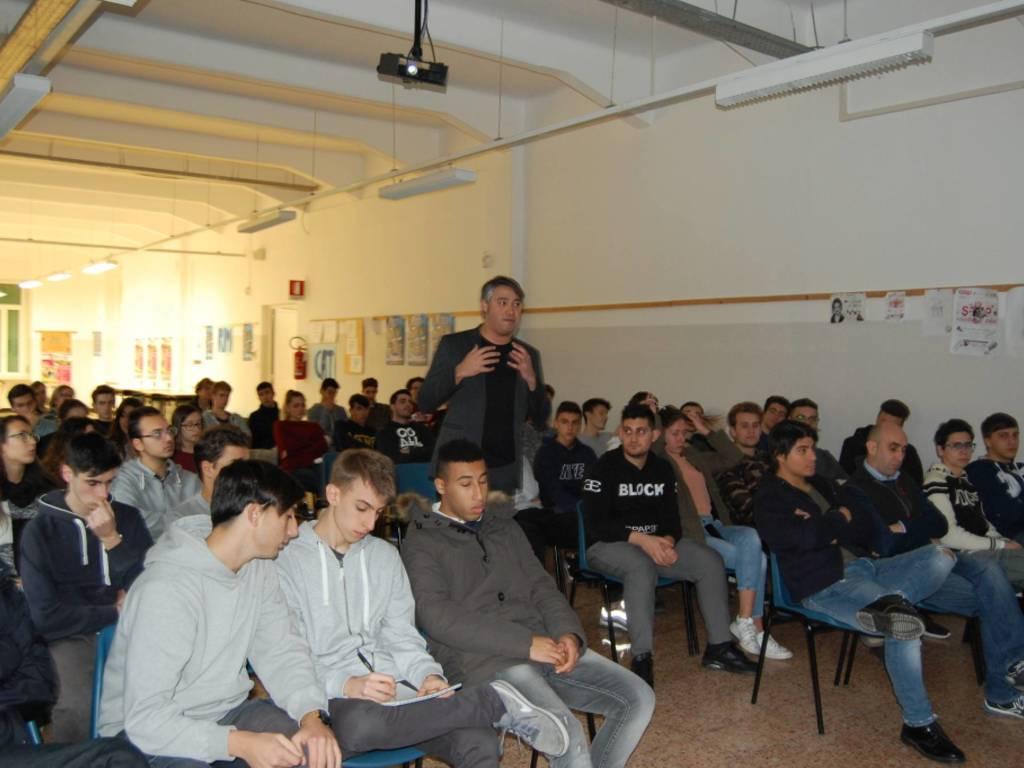Marco Bersano