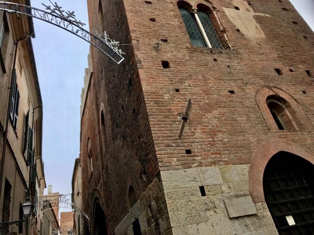 Messa in sicurezza Palazzo Vecchio Albenga
