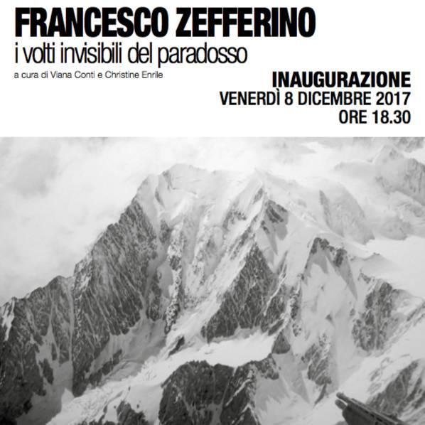 Mostra Francesco Zefferino Chiara Coccorese Andora