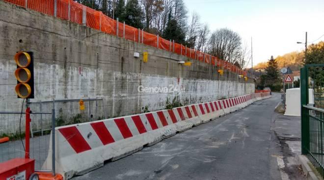 muro geo ceranesi