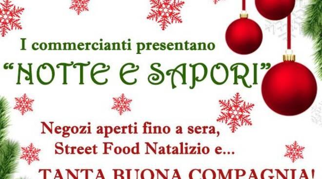 Notte e Sapori centro storico Savona