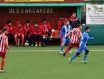Olimpia Carcarese vs Dego