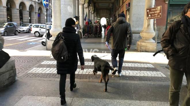 Ordinanza cani Savona, viaggio tra favorevoli e contrari