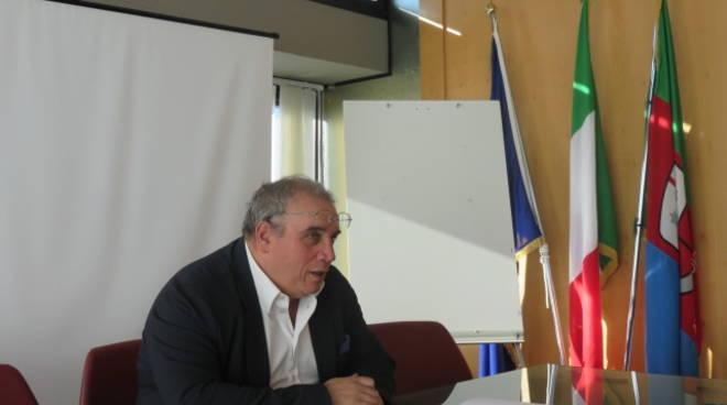 Francesco Bruzzone Bilancio Mandato