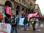 Piaggio sciopero