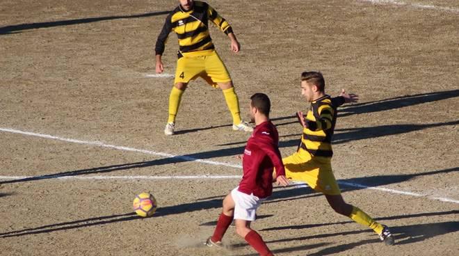 Pontelungo vs Aurora Calcio