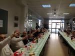 pranzo Natale anziani Mioglia