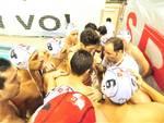 Quinto Vs Lavagna Pallanuoto Serie A2 seconda giornata