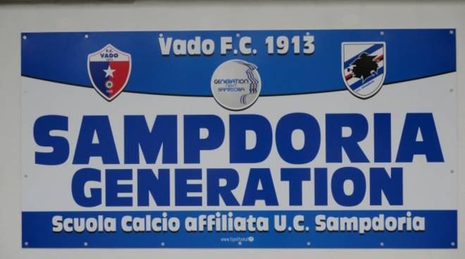 sampdoria next vado