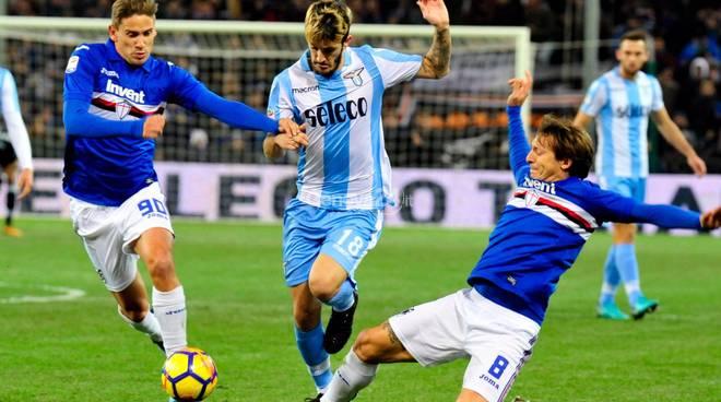 Maglia Home Sampdoria OGNJEN STIJEPOVIC