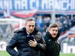 Sampdoria Vs Sassuolo Serie A 17.a Giornata