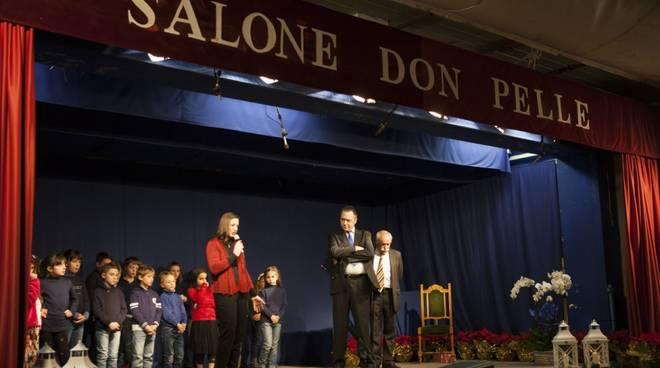 Spettacolo Emma Enrico Albenga