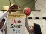 Sport per amico Alassio