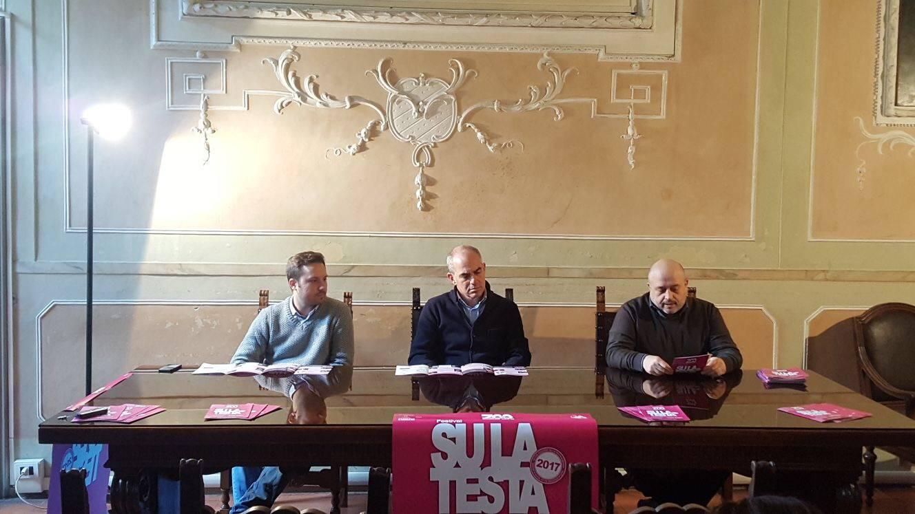 Su la Testa Albenga 2017