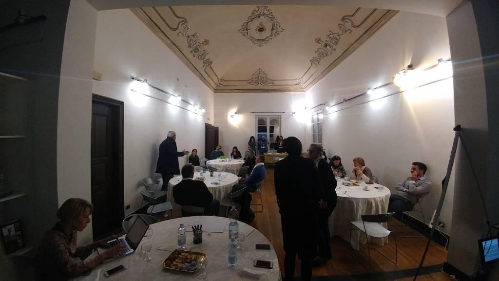 Tassa di soggiorno, a Varazze un work café per illustrare le ...