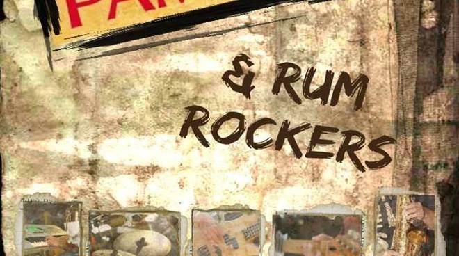 Tony Pampero & Rum Rockers