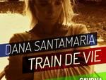 Train de Vie dana santamaria