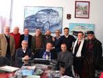 Fiat 500 Club Italia Rinnovo Cariche