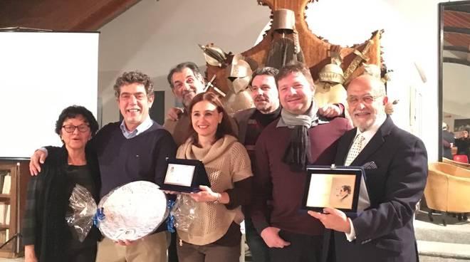 Compagnia Teatro Sacco Premio