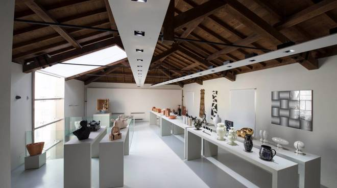 Museo Ceramica Savona